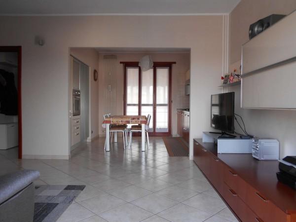 Appartamento in vendita a Torino, Parella, 103 mq - Foto 18