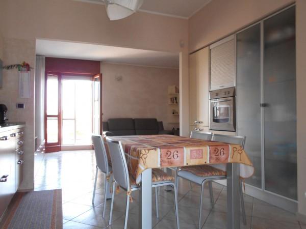 Appartamento in vendita a Torino, Parella, 103 mq - Foto 4