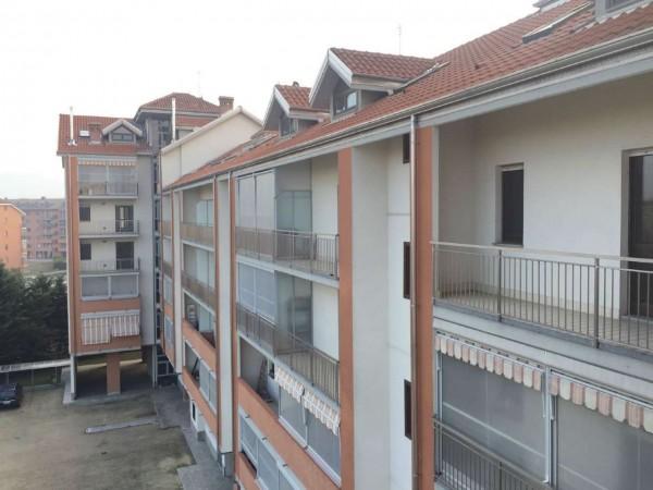 Appartamento in vendita a Nichelino, 75 mq
