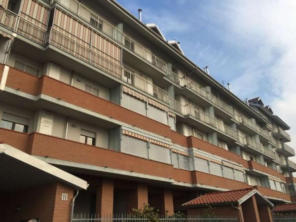 Appartamento in vendita a Nichelino, 70 mq