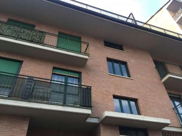 Appartamento in vendita a Nichelino, 100 mq