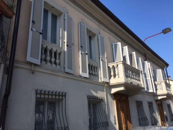 Appartamento in affitto a San Mauro Torinese, Arredato, 45 mq