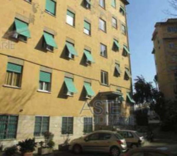 Appartamento in vendita a Firenze, Bellariva, 79 mq
