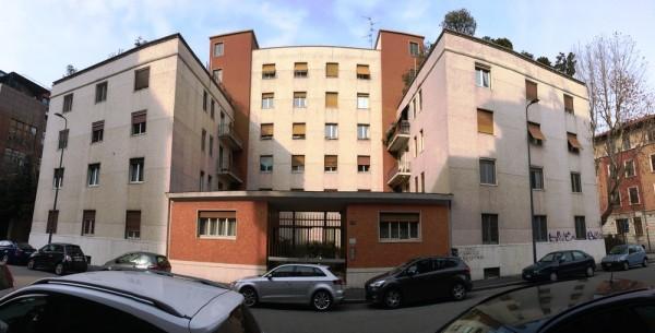 Appartamento in vendita a Milano, Gioia, Con giardino, 136 mq