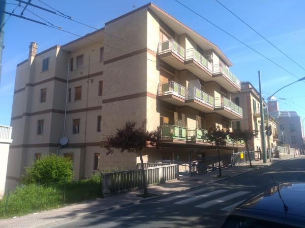 Appartamento in vendita a Chieti, Centro, 130 mq