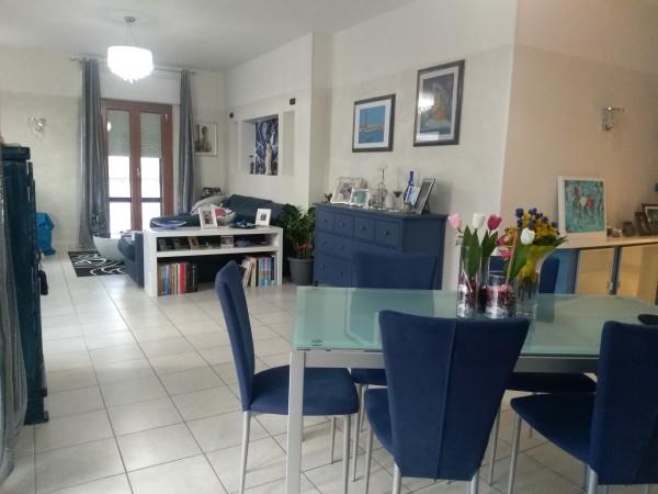 Appartamento in vendita a Chieti, Ex Pediatrico, 150 mq