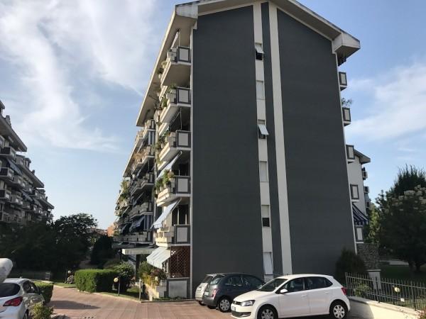 Appartamento in vendita a Pescara, S.silvestro, 110 mq