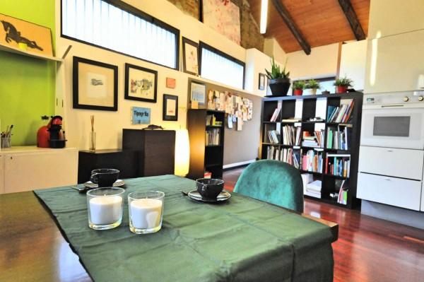 Appartamento in vendita a Torino, Parco Dora, 100 mq