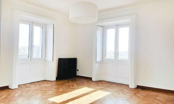 Appartamento in affitto a Milano, Porta Romana, Arredato, 108 mq