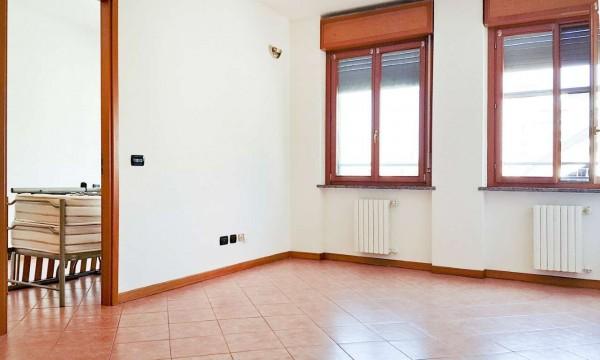 Appartamento in affitto a Milano, Bovisa, 56 mq