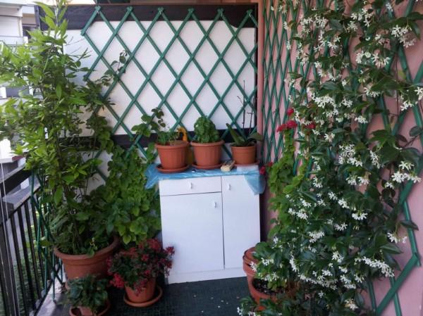 Appartamento in vendita a Rapallo, Centralissimo, Arredato, 40 mq