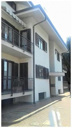 Appartamento in vendita a Castellamonte, 100 mq