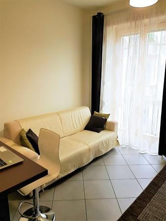 Appartamento in affitto a Torino, 100 mq - Foto 10