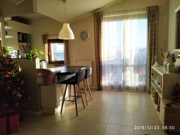 Appartamento in vendita a Caronno Pertusella, 85 mq - Foto 3