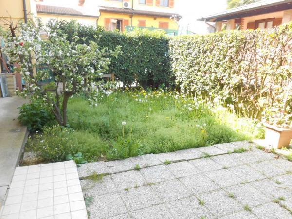 Appartamento in vendita a Chieve, Residenziale, Con giardino, 95 mq - Foto 6