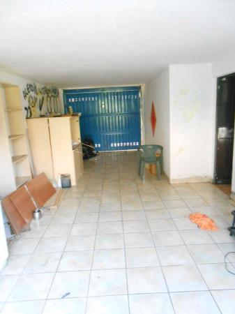 Appartamento in vendita a Chieve, Residenziale, Con giardino, 95 mq - Foto 9
