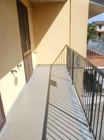 Appartamento in vendita a Chieve, Residenziale, Con giardino, 95 mq - Foto 10