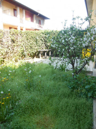 Appartamento in vendita a Chieve, Residenziale, Con giardino, 95 mq - Foto 4