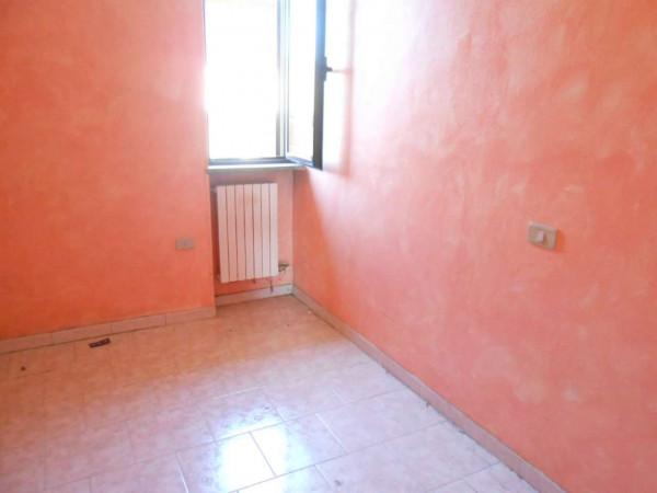 Appartamento in vendita a Chieve, Residenziale, Con giardino, 95 mq - Foto 13