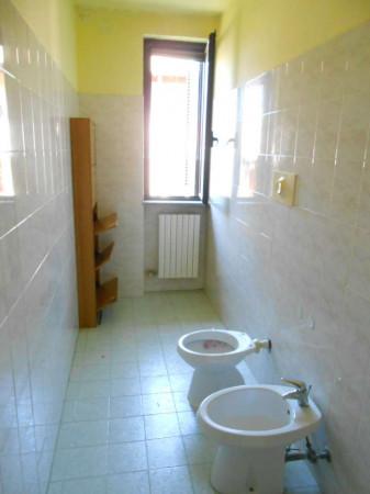 Appartamento in vendita a Chieve, Residenziale, Con giardino, 95 mq - Foto 11