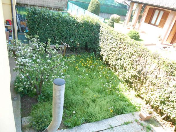 Appartamento in vendita a Chieve, Residenziale, Con giardino, 95 mq - Foto 5