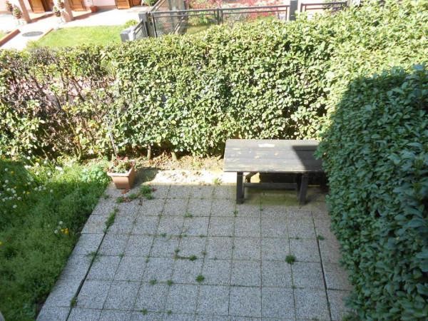 Appartamento in vendita a Chieve, Residenziale, Con giardino, 95 mq - Foto 8