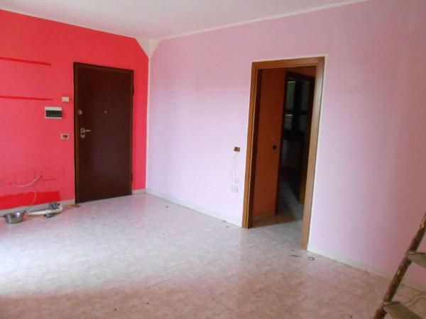 Appartamento in vendita a Chieve, Residenziale, Con giardino, 95 mq - Foto 15
