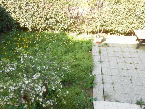 Appartamento in vendita a Chieve, Residenziale, Con giardino, 95 mq - Foto 7