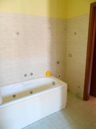 Appartamento in vendita a Chieve, Residenziale, Con giardino, 95 mq - Foto 12