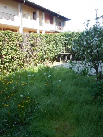 Appartamento in vendita a Chieve, Residenziale, Con giardino, 95 mq - Foto 3