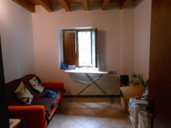 Appartamento in vendita a Cremosano, Residenziale, Con giardino, 87 mq - Foto 2