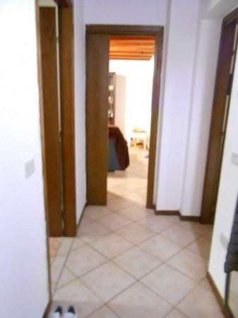 Appartamento in vendita a Cremosano, Residenziale, Con giardino, 87 mq - Foto 14