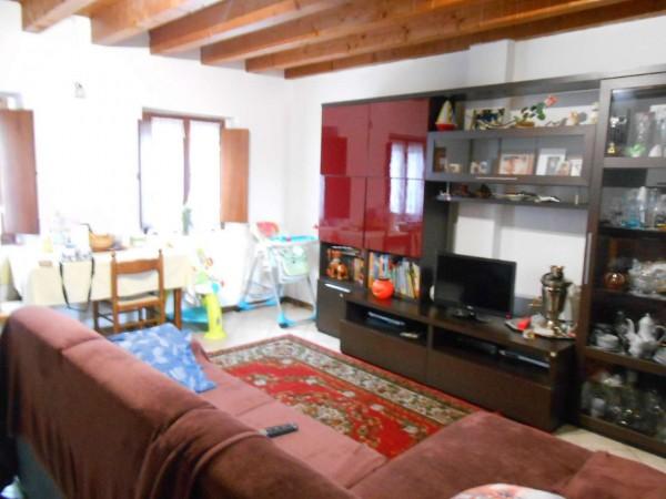 Appartamento in vendita a Cremosano, Residenziale, Con giardino, 87 mq - Foto 18