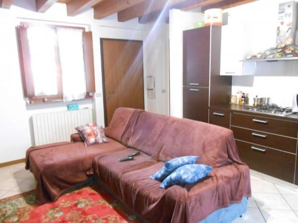 Appartamento in vendita a Cremosano, Residenziale, Con giardino, 87 mq - Foto 5