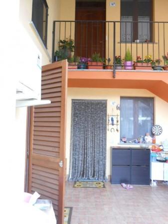 Appartamento in vendita a Cremosano, Residenziale, Con giardino, 87 mq - Foto 6