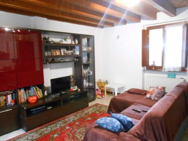 Appartamento in vendita a Cremosano, Residenziale, Con giardino, 87 mq - Foto 19