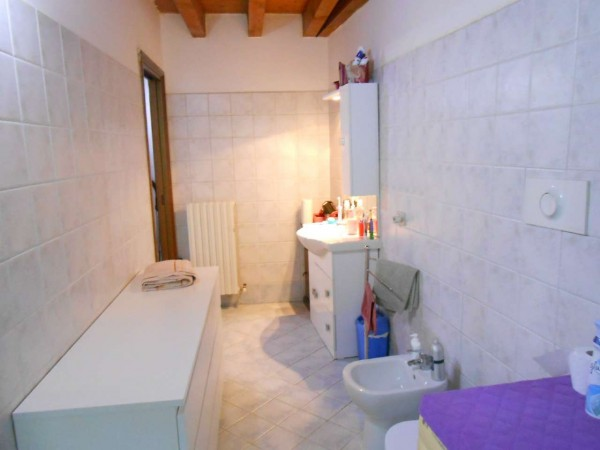 Appartamento in vendita a Cremosano, Residenziale, Con giardino, 87 mq - Foto 8