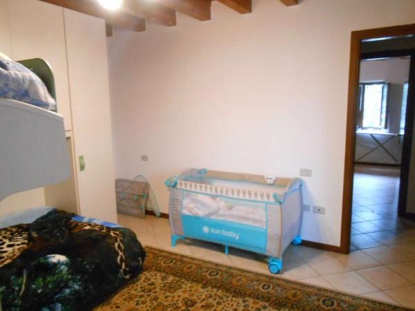 Appartamento in vendita a Cremosano, Residenziale, Con giardino, 87 mq - Foto 12