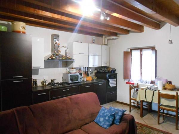 Appartamento in vendita a Cremosano, Residenziale, Con giardino, 87 mq - Foto 17
