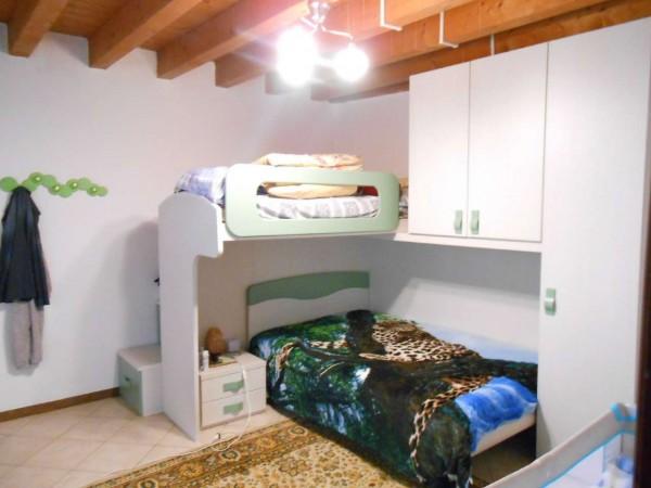 Appartamento in vendita a Cremosano, Residenziale, Con giardino, 87 mq - Foto 13