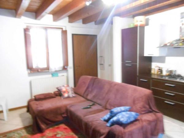 Appartamento in vendita a Cremosano, Residenziale, Con giardino, 87 mq - Foto 16