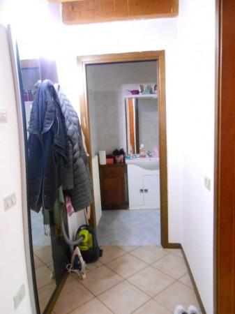 Appartamento in vendita a Cremosano, Residenziale, Con giardino, 87 mq - Foto 15