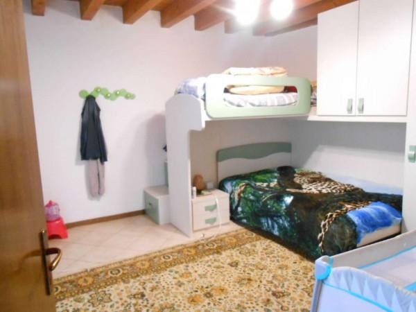Appartamento in vendita a Cremosano, Residenziale, Con giardino, 87 mq - Foto 4