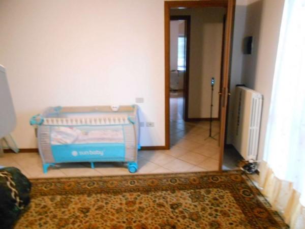 Appartamento in vendita a Cremosano, Residenziale, Con giardino, 87 mq - Foto 3