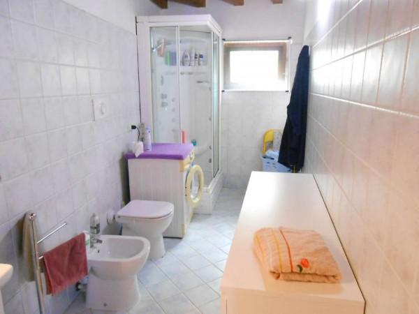 Appartamento in vendita a Cremosano, Residenziale, Con giardino, 87 mq - Foto 9