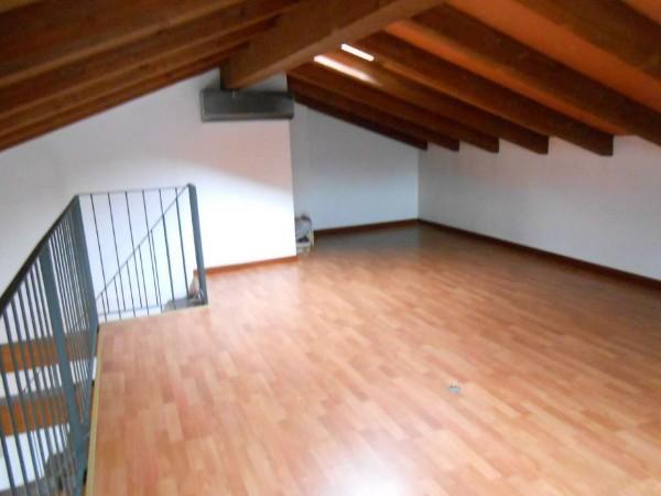 Appartamento in vendita a Trescore Cremasco, Residenziale, Con giardino, 137 mq - Foto 33
