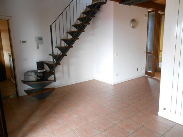 Appartamento in vendita a Trescore Cremasco, Residenziale, Con giardino, 137 mq - Foto 25