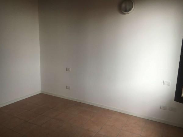 Appartamento in vendita a Trescore Cremasco, Residenziale, Con giardino, 137 mq - Foto 16