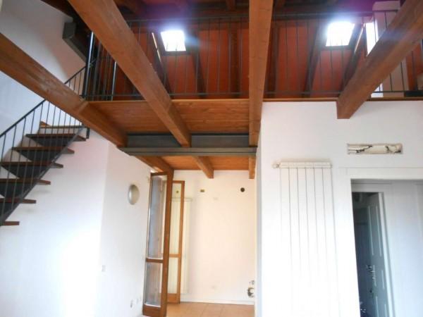 Appartamento in vendita a Trescore Cremasco, Residenziale, Con giardino, 137 mq - Foto 34