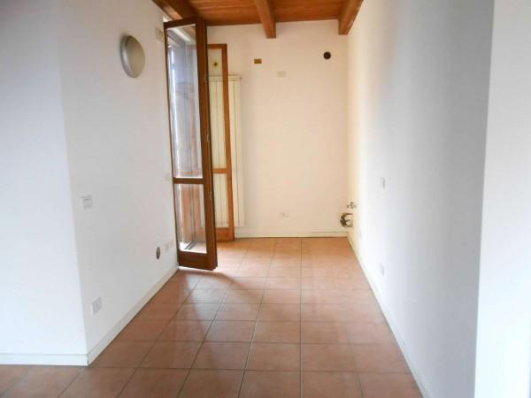 Appartamento in vendita a Trescore Cremasco, Residenziale, Con giardino, 137 mq - Foto 23